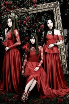 Kalafina - The Best Albums (Album) [2014]