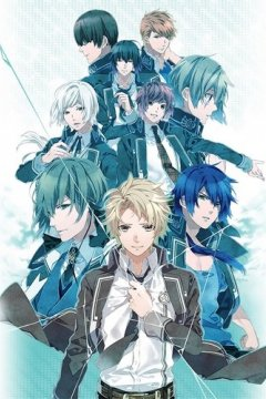 Norn9: Norn + Nonetto (1-2)
