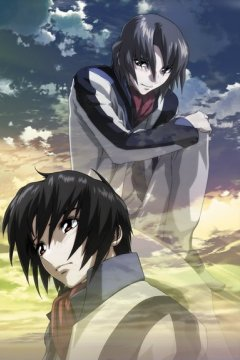Soukyuu no Fafner: Dead Aggressor - Heaven and Earth / Небесный Фафнир (фильм) (1 из 1) Complete