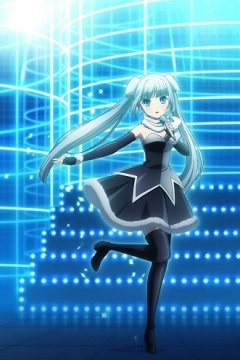 Miss Monochrome The Animation 3 (13 из 13) Complete