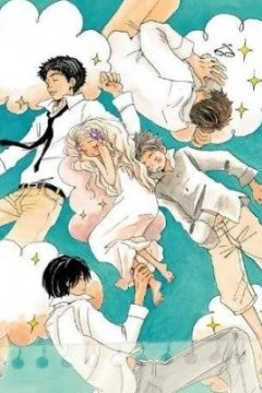 Honey and Clover II / Мед и клевер 2 (12 из 12) Complete