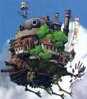 Howl's Moving Castle - Soundtracks Collection [2004]