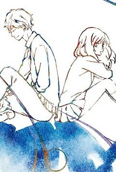 Ao Haru Ride - Soundtracks Collection [2014]