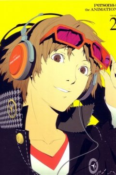 Persona 4 The Animation - Soundtracks Collection [2011-2012]