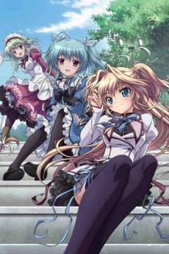 Mashiro-iro Symphony: The Color of Lovers (12 из 12) Complete
