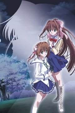 D.C.II S.S.: Da Capo II Second Season / Сначала 2 ТВ-2 (13 из 13) Complete