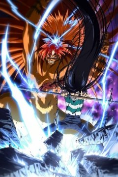 Ushio to Tora TV / Усио и Тора [ТВ-1] (26 из 26) Complete