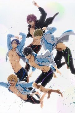 Free! Eternal Summer (13 из 13) Complete