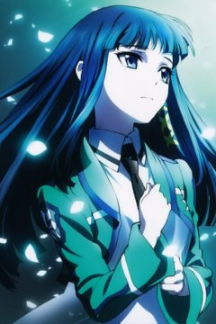 Mahouka Koukou no Rettousei - Soundtracks Collection [2014-2015] (mp3)