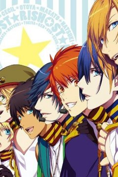 Uta no Prince-sama: Maji Love 2000% - Soundtracks Collection [2013]