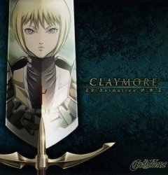 Claymore - Soundtracks Collection [2007]