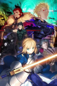 Fate/Zero - Soundtracks Collection [2011-2012] (mp3)