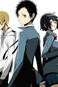 Durarara!! - Soundtracks Collection [2010-2016]