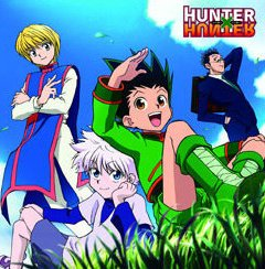 Hunter x Hunter - Soundtrack Collection [1999-2013]
