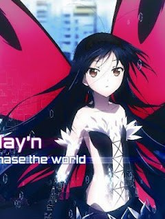 Accel World - Soundtrack Collection [2012-2013]