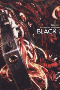 Hellsing OVA - Black Dog (Original Soundtrack) [2008]