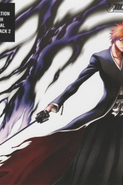 Bleach - Soundtracks Collection [2004-2012] (mp3)
