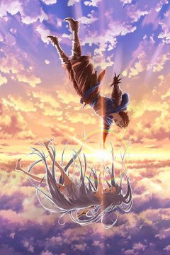 Granblue Fantasy The Animation OP&ED Singles [2017] (mp3)