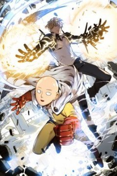 One Punch Man - Special (6 из 6) Complete