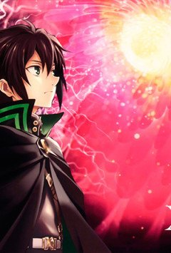 Owari no Seraph - Soundtracks Collection [2015]