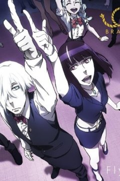 Death Parade - Soundtracks Collection [2015]