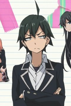 Yahari Ore no Seishun Love Come wa Machigatteiru. - Soundtracks Collection [2013-2015]