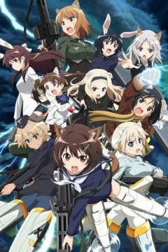 Brave Witches (12 из 12) Complete