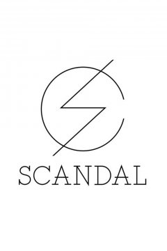 SCANDAL - Discography  [2008-2017]