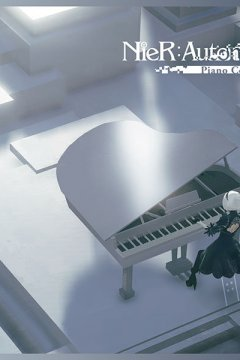 NieR Automata: Piano Collections [2018]