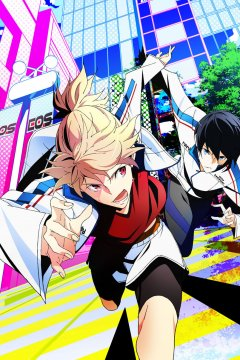 Prince of Stride: Alternative (1-2)