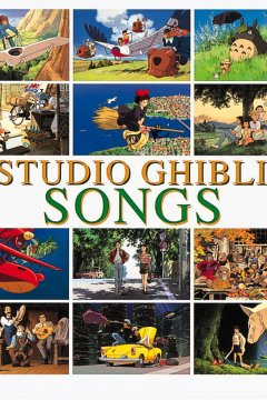 Studio Ghibli Songs OST