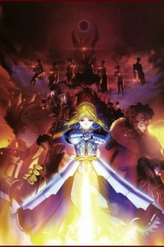 Fate/Zero - Soundtracks Collection [2011-2012] [flac]