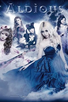 Aldious - Dazed And Delight (Album) [2014]